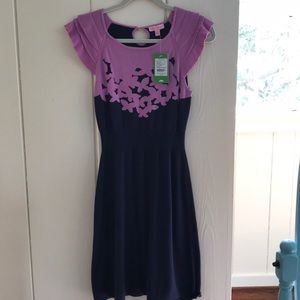 Lilly Pulitzer NWT Kariana Sweater Dress
